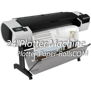 HP-T1100-24″-uses-24-X-150-plotter-papers